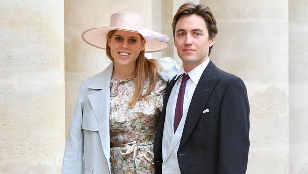 Poroka princese Beatrice bo prestavljena že tretjič (foto: Profimedia)