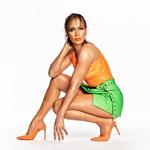 Jennifer Lopez je predstavila novo kolekcijo čevljev (foto: Profimedia)