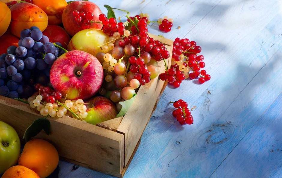 Na spletnem portalu bolha.com virtualna tržnica: Možnost naročila lokalne hrane in svežih živil (foto: Promocijsko gradivo)