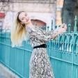 Kaja Vidmar: Ko se prepustiš, te življenje vodi do najboljšega, kar ti je namenjeno