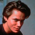Brat River Phoenix mu je umrl na rokah. (foto: The Hollywood Archive/Hollywood Archive/Profimedia)