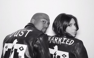 Je Kim Kardashian s to sliko hotela utišati govorice o ločitvi? Pokazala je, koliko ji pomeni družina!