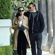 Joaquin Phoenix in Rooney Mara v veselem pričakovanju!