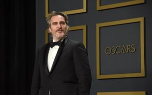 Joaquin Phoenix od življenja s podganami do oskarja