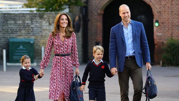 Te očarljive fotografije princese Charlotte še nismo videli (foto: Profimedia)