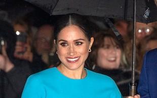 Kraljica Elizabeta Meghan Markle nikoli ni dovolila nositi svojega nakita, Kate Middleton je to vedno lahko delala