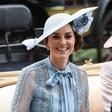 Kate Middleton pokazala, kakšno darilo ji je za materinski dan poklonil princ George