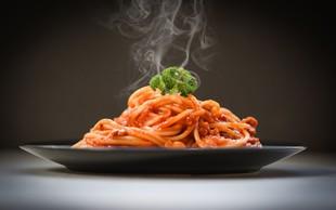 Kuharija v času koronavirusa: Preprost recept za okusne špagete!