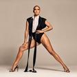 Poglejte si, kako je videti Jennifer Lopez čisto brez ličil