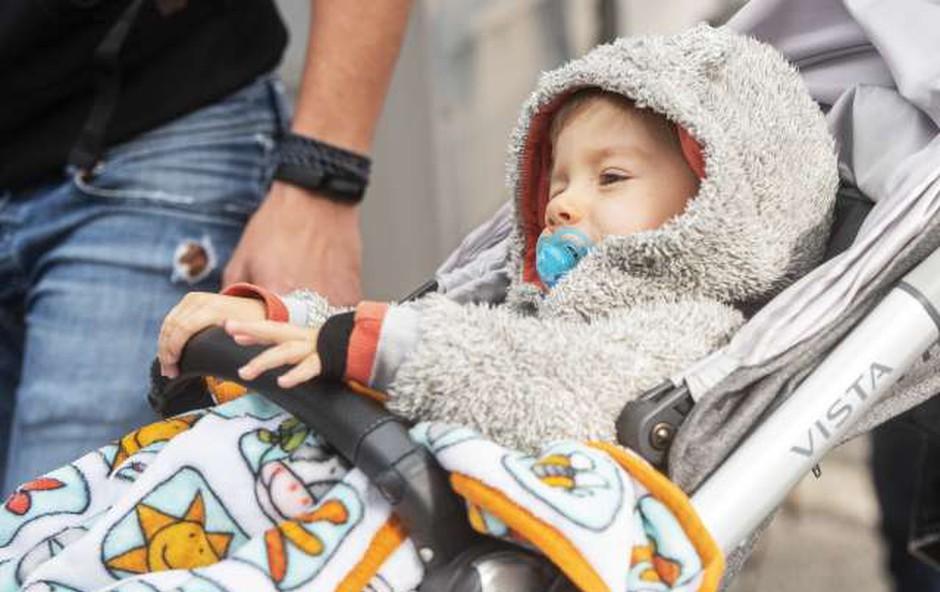 Mali Kris, ki je združil Slovenijo: Takšen korenjaček je danes, samo poglejte ga! (foto: STA/Bor Slana)