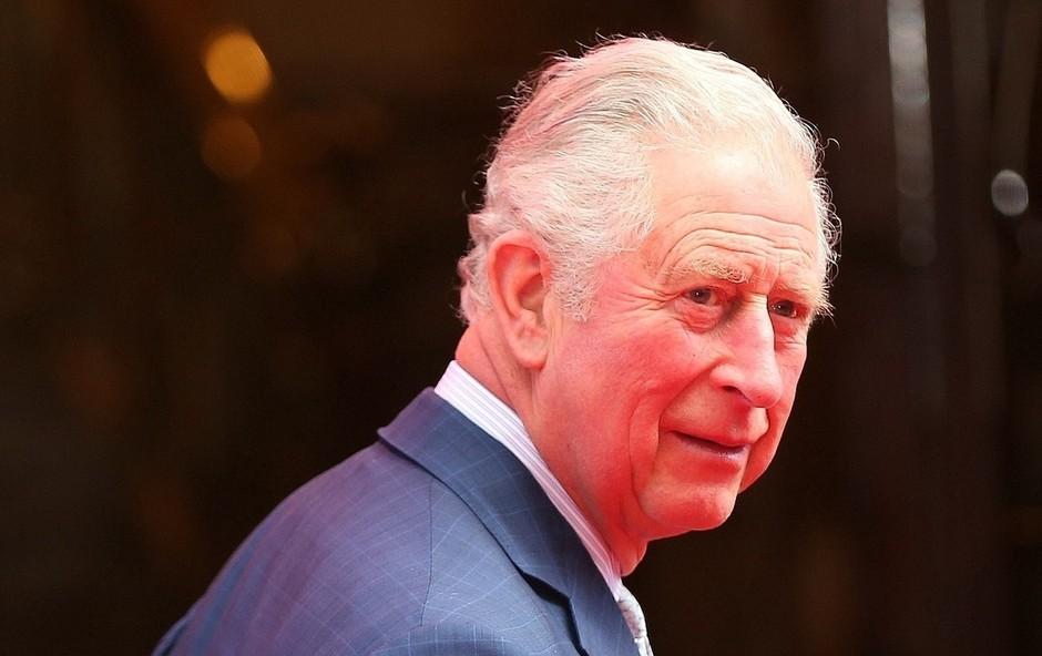 Princ Charles ima koronavirus, a simptomi so za zdaj blagi (foto: Profimedia)