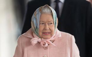 Kraljica Elizabeta II. bo morala biti skromnejša, ne bo več šlo tako kot prej