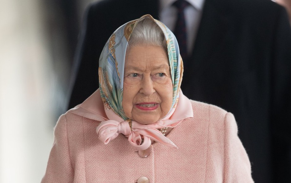 Kraljica Elizabeta II. bo morala biti skromnejša, ne bo več šlo tako kot prej (foto: Profimedia)