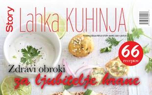 Story Lahka kuhinja, ki vas bo v trenutku očarala