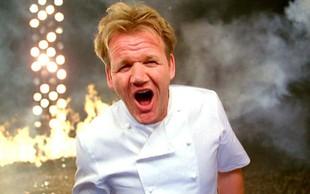 Gordon Ramsay odpustil 500 ljudi: obupani zaposleni pravijo, da je bil šef iz pekla