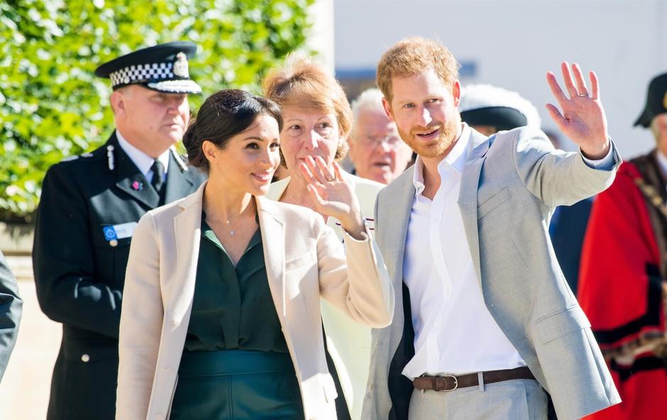 Princ Harry je imel vsega dovolj: Že pred časom je namignil, da se bo umaknil (foto: Profimedia)