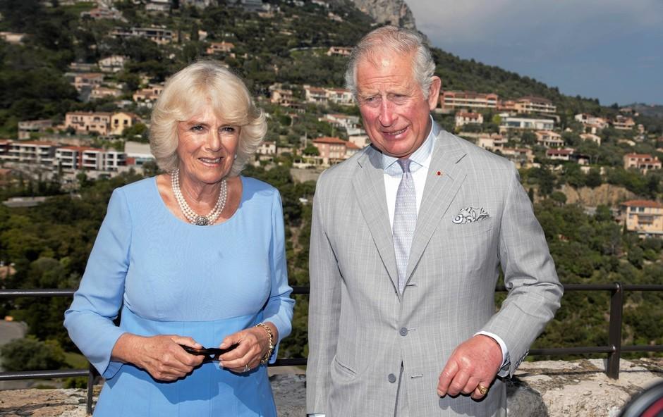 Princ Charles nič več v samoizolaciji, dobiva bitko s koronavirusom (foto: Profimedia)
