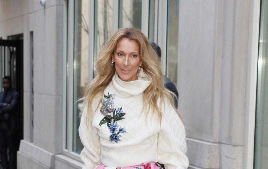 Poglejte si fotografijo Celine Dion iz njenih šolskih let (foto: Profimedia)