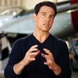 Tom Cruise in John Travolta imata skrivna zaklonišča