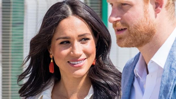 Princ Harry pogreša svojo družino. Je bila odločitev pravilna? (foto: Profimedia)