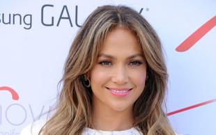 Bi rekli, da je to Jennifer Lopez? Mi je skoraj nismo prepoznali, prepričajte se sami