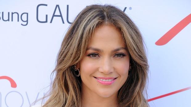Jennifer Lopez se skozi leta nič ne spreminja, pred 20 leti je bila videti tako kot danes (foto: Profimedia)