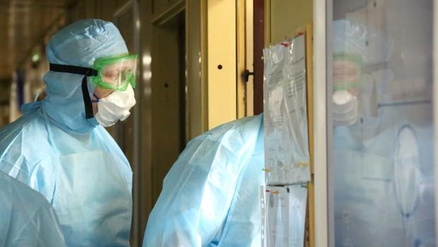 Šokantno! Tako porazno slabe so včerajšnještevilke okuženih s koronavirusom (foto: Profimedia)