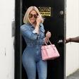 Hči Khloe Kardashian je v času koronavirusa praznovala rojstni dan