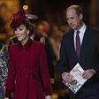 Poglejte si, s katero fotografijo sta princ William in Kate zaželela lepe praznike