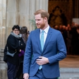 Princ Harry se že sooča s spremembami v svojem življenju, opustil je tudi svoj priimek
