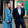 Britanski premier Boris Johnson je dobil sina