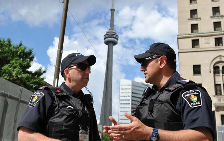 Kanada: V bližini Halifaxa strelec ubil najmanj 16 ljudi (foto: STA/Xinhua)