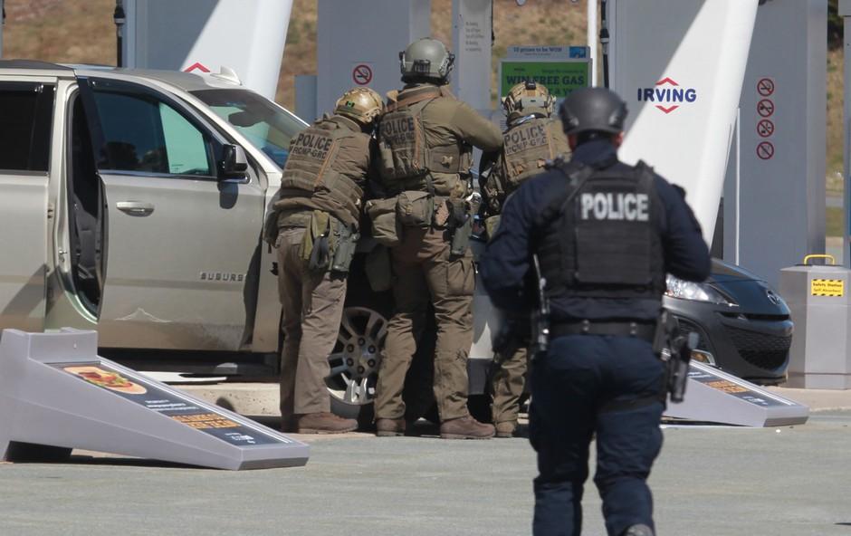 Kanada: Motiv za najhujši strelski pokol v zgodovini države verjetno ljubosumje ali jeza (foto: Profimedia)
