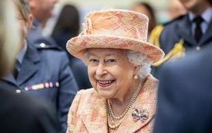 Kraljica Elizabeta vrača udarec: Ker ji Harryjevo in Meghanino ravnanje ni všeč, se je odločila za povračilo, poglejte, za kaj gre
