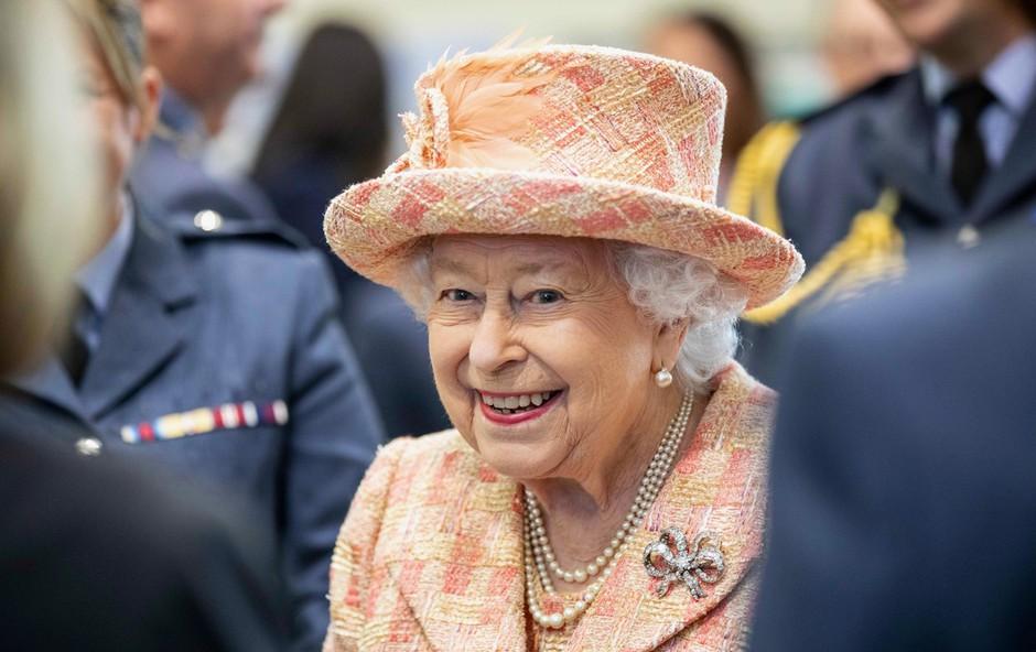 9 bizarnih poklicev, ki jih najdemo med uslužbenci kraljice Elizabete (foto: Profimedia)