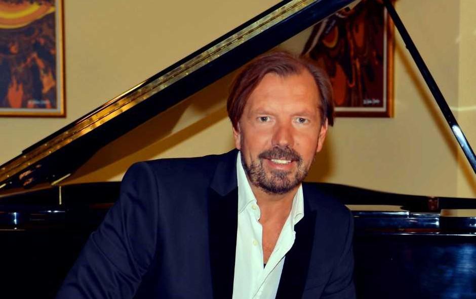 Gianni Rijavec s koncertom v živo od doma (foto: Promocijsko gradivo)