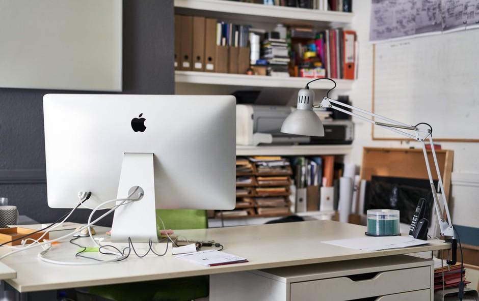 5 korakov za boljše delo od doma (foto: Profimedia)