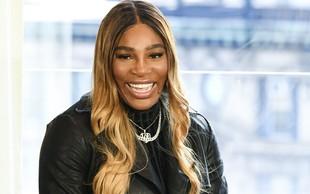 Serena Williams se je na zelo zabaven način izognila vprašanju o Meghan Markle, poglejte si kako