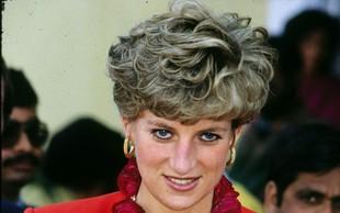 Princesa Diana je veljala za upornico, prekršila je tudi to strogo pravilo glede rojevanja in utrla pot vojvodinjama Kate in Meghan