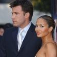 Jennifer Lopez se je spomnila prstana, ki ji ga je podaril Ben Affleck: Nikoli nista šla pred oltar