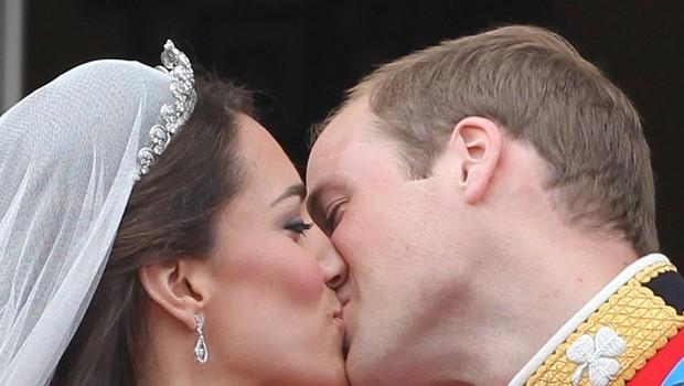 Mineva 9 let od poroke Kate Middleton in princa Williama, na poroki pa so vsi šepetali le o zadnjici Pippe Middleton (foto: Profimedia)