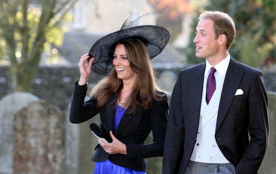 Kraljeva družina odločno v bran Kate Middleton: Tabloidi lažejo. Nima prehranjevalnih motenj! (foto: Profimedia)