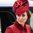 Kate Middleton se zaveda pomena duševnega zdravja