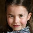 Poglejte si, komu je princesa Charlotte neverjetno podobna