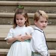 To so stroga pravila obnašanja, ki jih morata ves čas spoštovati princ George in princesa Charlotte