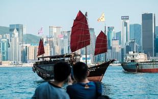 Hongkong uspešno ustavil drugi val epidemije: kaj se lahko naučimo?