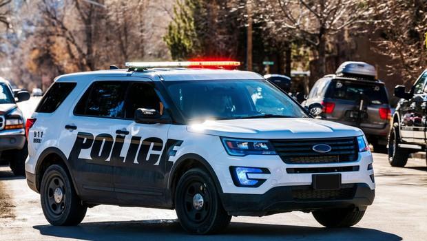 ZDA: 5-letnik vijugal po avtocesti, ustavila ga je policija (foto: Profimedia)