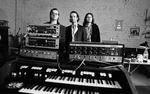 Umrl je soustanovitelj skupine Kraftwerk, Florian Schneider
