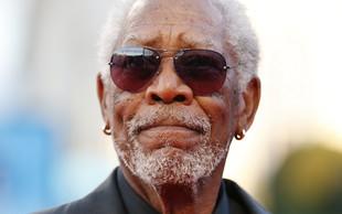 Morgan Freeman in drugi zvezdniki med čebelarji
