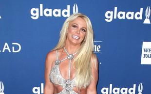 Britney Spears pokazala tako izlesano telo, kot ga pri njej že dolgo nismo videli